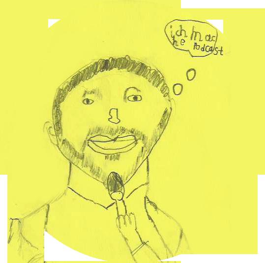 Zeichnung_Podcast_round